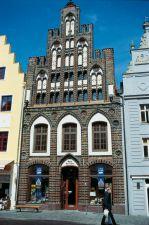 Stadtbibliothek, Rostock
