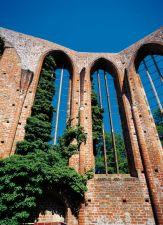 Johanniskloster, Stralsund