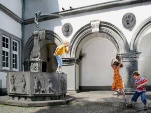 Schängelbrunnen, Koblenz