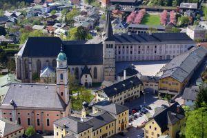 Schloss, Berchtesgaden