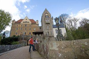 Schloss Egg, Bernried