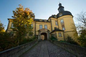 Schloss Friedrichstein, Bad Wildungen