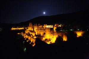 Schloss, Heidelberg