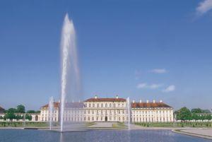 Neues Schloss Schleißheim, Oberschleißheim