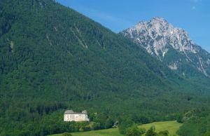 Schloss Staufeneck, Piding