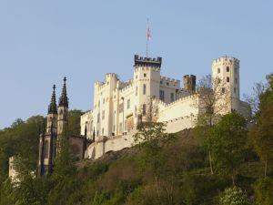 Schloss Stolzenfels, Koblenz