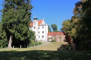 Schloss Teisbach, Dingolfing