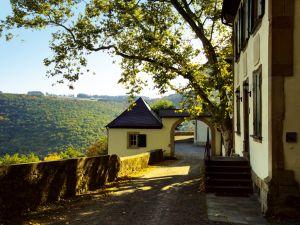 Schloss Wartenstein, Kirn