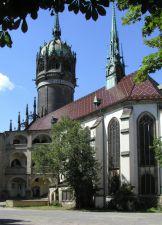 Schlosskirche, Wittenberg