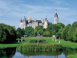 Schweriner Schloss, Schwerin