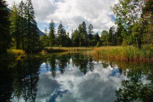 Sieben Quellen, Eschenlohe