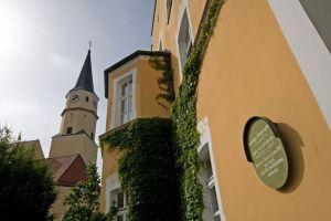 Spitalkirche, Cham