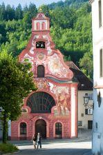 Spitalkirche, Füssen