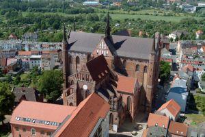 St.-Georgen-Kirche, Wismar