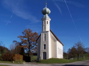 St. Michael, Bad Endorf