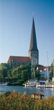 St.-Petri-Kirche, Rostock