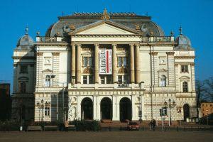 Mecklenburgisches Staatstheater, Schwerin