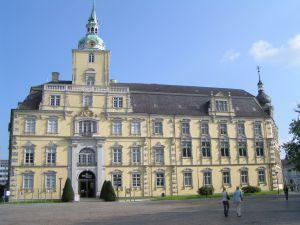 Schloss, Oldenburg