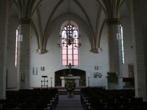 Stadtkirche, Petershagen