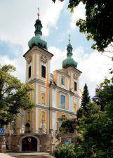 Kirche St. Johann, Donaueschingen