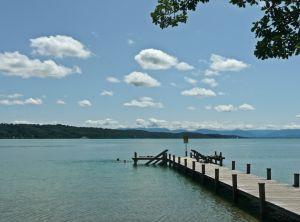 Starnberger See, Starnberg