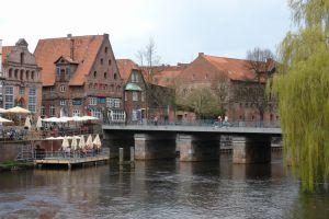 Am Stintmarkt, Lüneburg