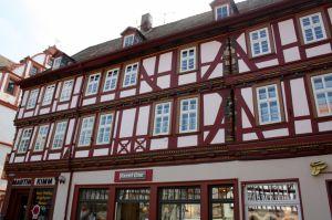 Stumpf-Haus, Alsfeld