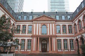 Thurn und Taxis Palais, Frankfurt am Main