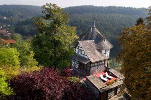 Burg, Trendelburg