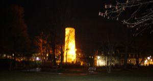 Waitz'scher Turm, Bad Nauheim