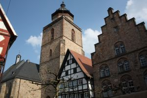 Walpurgiskirche, Alsfeld