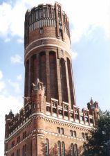 Wasserturm, Lüneburg