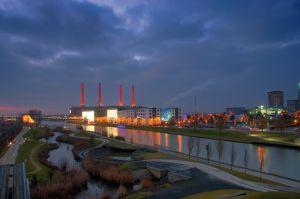 Volkswagen-Werk, Wolfsburg