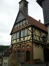 Altes Rathaus, Ortenberg