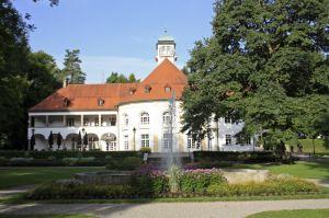 Kurhaus, Bad Tölz