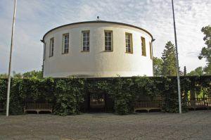 Wandelhalle, Bad Tölz