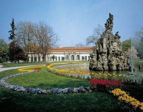 Orangerie, Erlangen