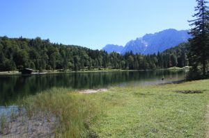 Ferchensee, Mittenwald