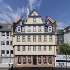 Goethehaus, Frankfurt am Main