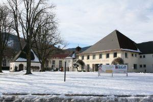 Jod-Schwefelbad, Bad Wiessee