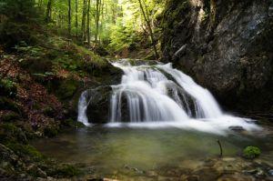 Josefstaler Wasserfälle, Schliersee