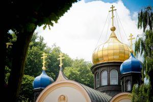 Russische Kirche, Bad Ems