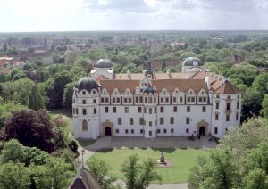 Schloss, Celle