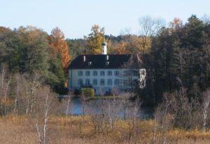 Schloss Hartmannsberg, Bad Endorf