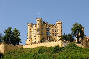 Schloss Hohenschwangau, Schwangau
