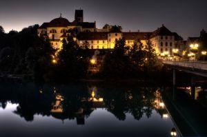 Kloster Sankt Mang, Füssen