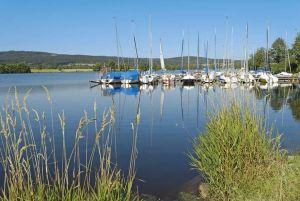 Weißenstädter See, Weißenstadt