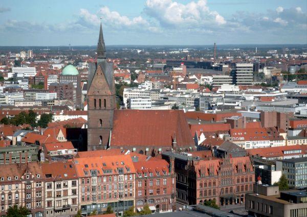 Urlaubsregion Hannover