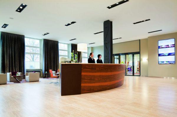 Hotel Stuttgarter Hof Berlin