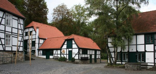 Hotel Und Pensionen Iserlohn